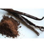 Puori PW1 biologisk proteinpulver vanilje