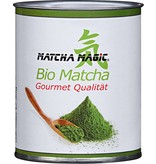 Matcha Magic Bio Matcha pulver 30g