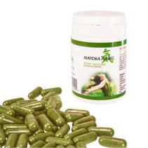 Matcha Magic Pure nature capsules
