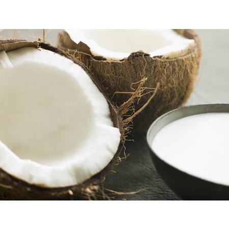 Nutrikraft Biologische Kokosnoot olie virgin raw 500ml