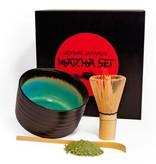 Naturaplaza Gift Box Matcha - Black