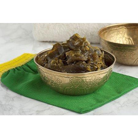 Alassala Marokkanische schwarze Seife - 200ml