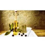 Alepeo flydende sæbe med lavendel - 350 ml