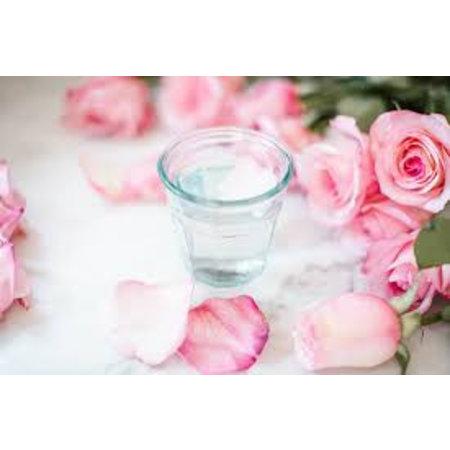 Alepeo Aleppo shower gel rose - 350 ml