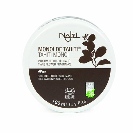 Najel monoï de tahiti cosmos natura - 160ml