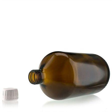Steviahouse Stevia væskeflaske 1 liter