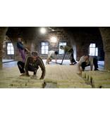 Alepeo Aleppo Vormzeep Jasmijn 100 gram