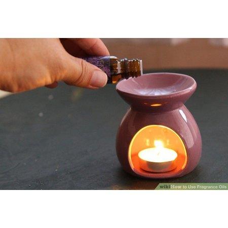 Aromed Biologische Wierook etherische olie 5 ml