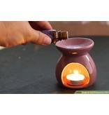 Aromed pebermynte æterisk olie - 10 ml