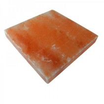 Salt stone Himalayan salt salt tile 20x10x5 smooth