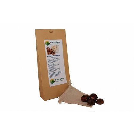 Nutrikraft Soapnuts prøve taske med vasketøjspose
