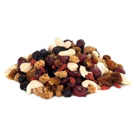 Nutrikraft Superfood noten en bessen mix