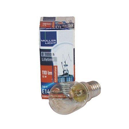 Nutrikraft Stekker+Lampje voor zoutlamp