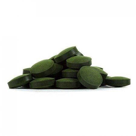 Nutrikraft Økologisk Spirulina tabletter - 1kg