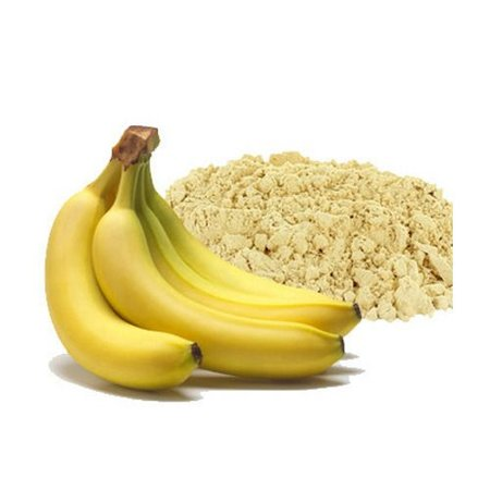 Nutrikraft Biologische Bananen poeder