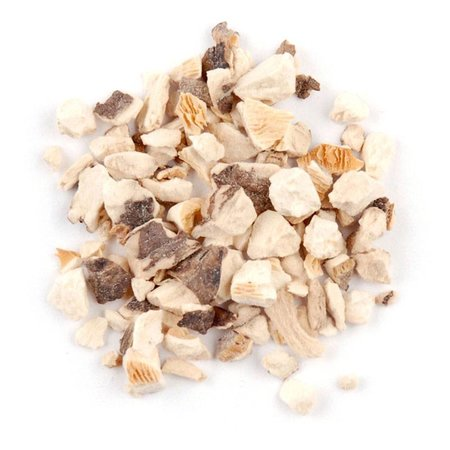 Nutrikraft shiitake granulat 1-3 mm bio - 125 g