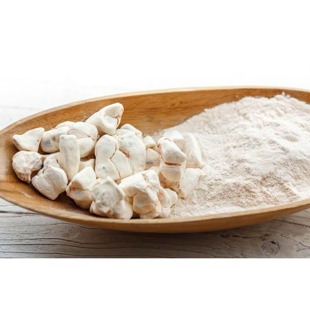 Nutrikraft baobab pulver bio