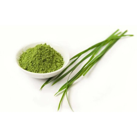 Nutrikraft Bio-Weizengraspulver aus Neuseeland - 125 g