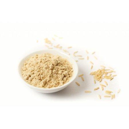 Nutrikraft rijst eiwitpoeder 80% bio - 125g