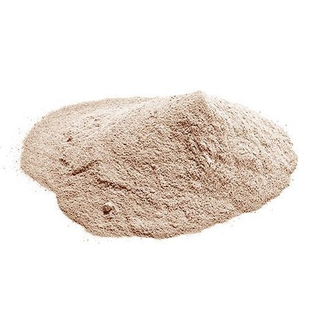 Nutrikraft ris protein pulver 80% bio - 125 g