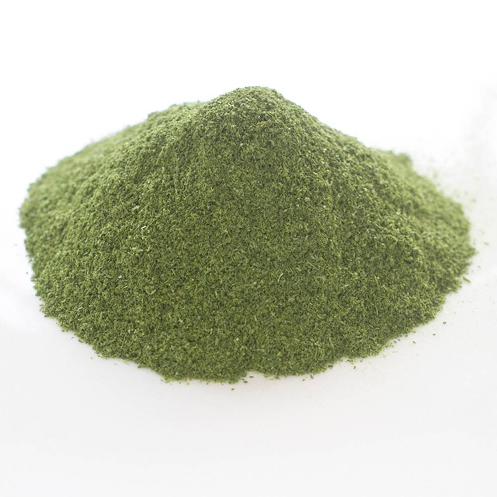 Organisk Dill Powder