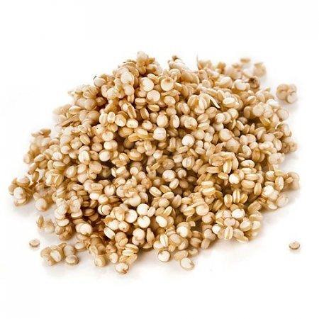 Nutrikraft weißer Quinoa - 150g