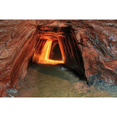 Nutrikraft Himalaya-Salzlampe - Feuerkorb - 3kg