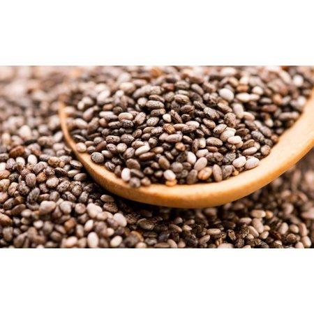 Nutrikraft schwarze Chiasamen - bio