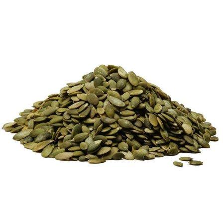 Nutrikraft Bio Ganze Kürbiskerne