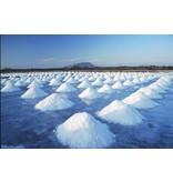 Nutrikraft Middellandse zeezout Granulaat uit italie - 1kg