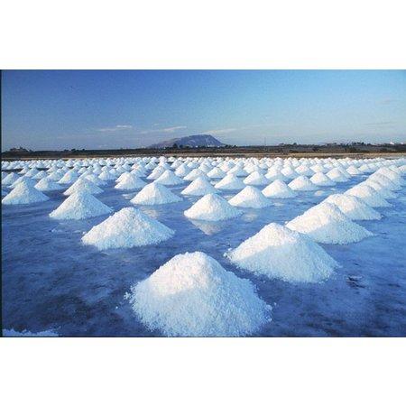 Nutrikraft middelhavet salt fra italien - 1 kg