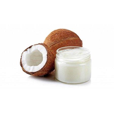Nutrikraft kokosnoot olie 500 ml