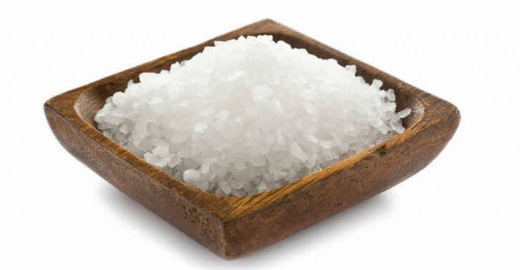 Keltisch Zeezout Grof Vochtig 0.8-5 mm 25 kg