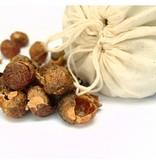 Nutrikraft Baumwollwaschbeutel für Waschnüsse