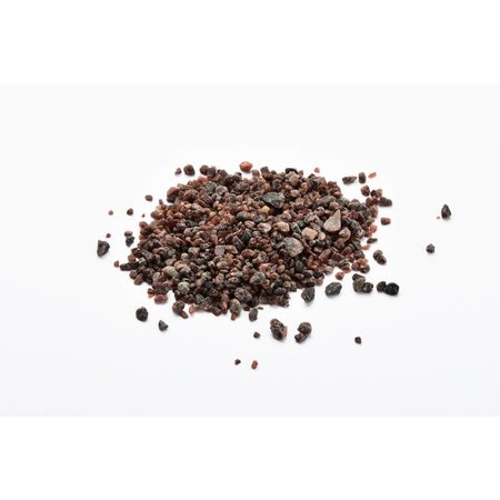 Nutrikraft kala Namak indiske sorte salt granulat - 250g