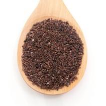 Kala Namak indiske sorte salt granulat