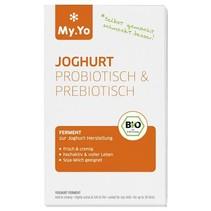 Yoghurt Ferment præbiotisk 1 pose