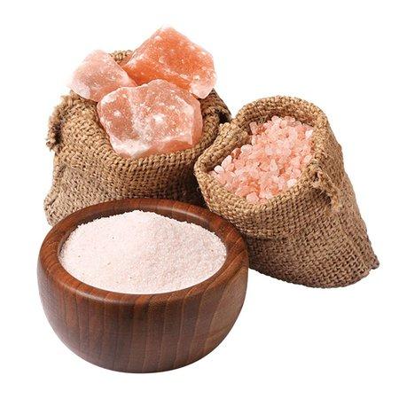 Nutrikraft pink Himalaya salt fint bordsalt