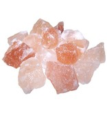 Himalaya pink stensalt bidder - 25 kg