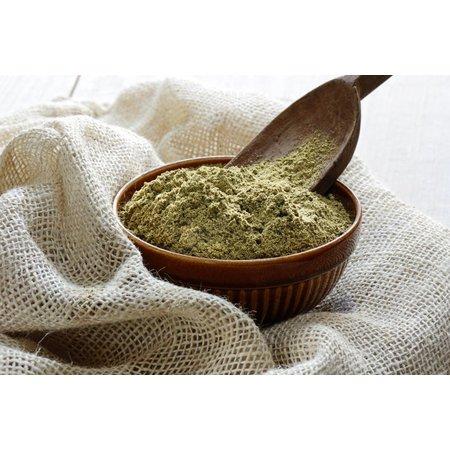 Nutrikraft hennep proteïne poeder bio 125 g