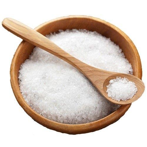 halietzout granuleret hvid stensalt