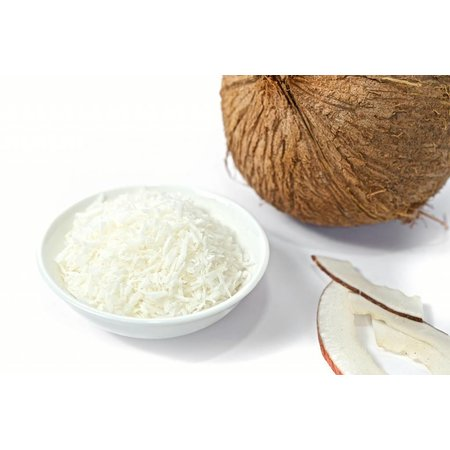 HolyFlavours revet kokos - 1 kg