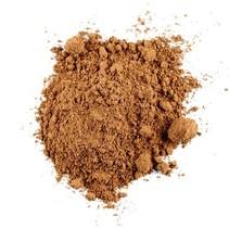 gemahlener Bio-Piment