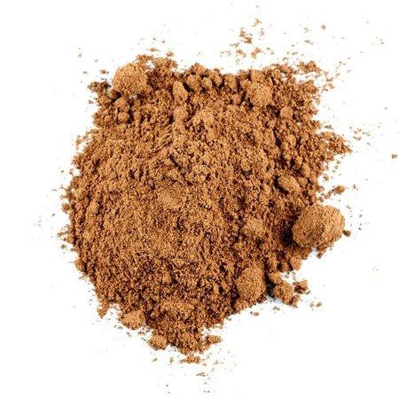 Nutrikraft gemahlener Bio-Piment