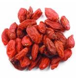 Nutrikraft Biologische Goji bessen 125 gr