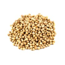 Coriander whole germ-reduced Organic