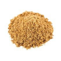 Coriander Powder germ-reduced Organic