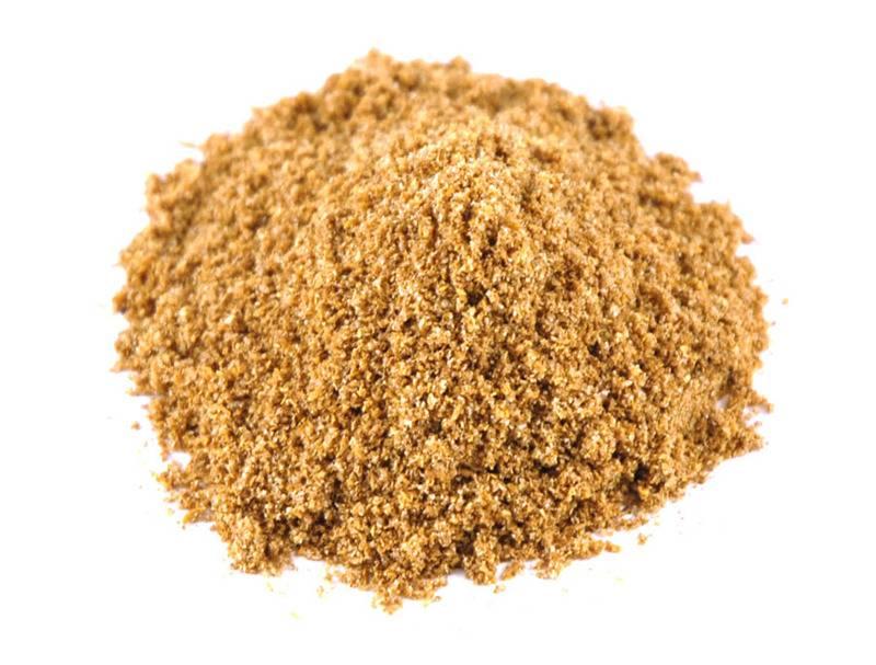 Organisk Coriander Powder