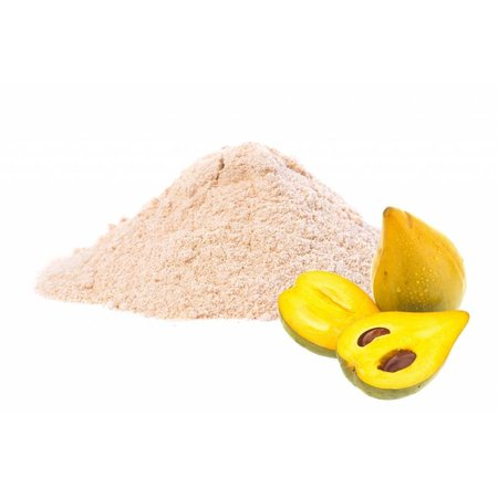 Nutrikraft Biologisk Lucuma pulver