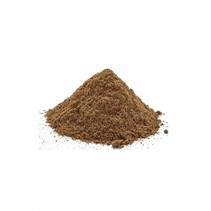 Organisk Muskatnød Powder